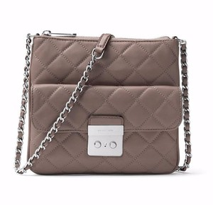 Michael Kors Sloan Swingpack Cross Body Bag