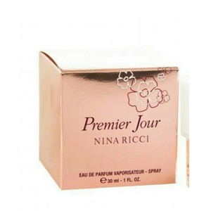 Nina Ricci PREMIER JOUR BY NINA RICCI-EDP- MADE IN FRANCE