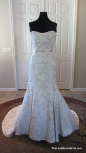 Lazaro 3262 Or Lz3262 Wedding Dress