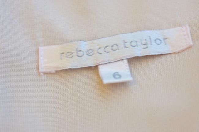 BEIGE Maxi Dress by Rebecca Taylor Image 4