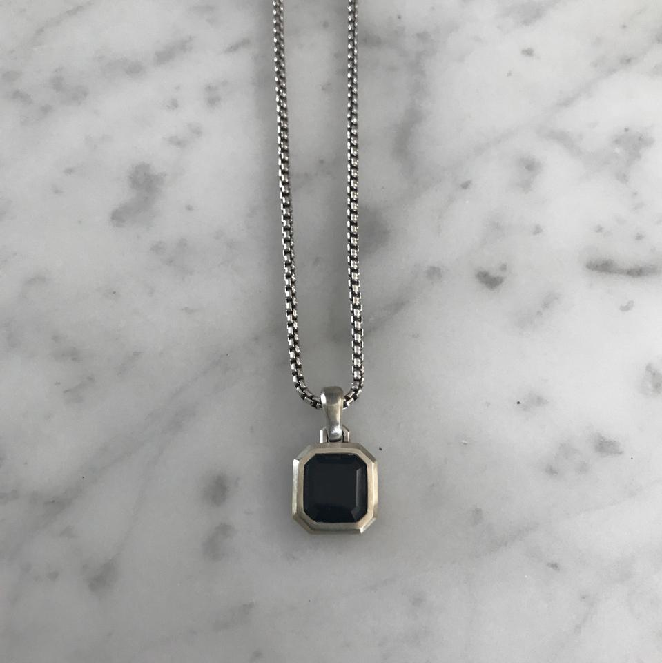 pave emerald halo cut pendant necklace custom sapphire diamond b