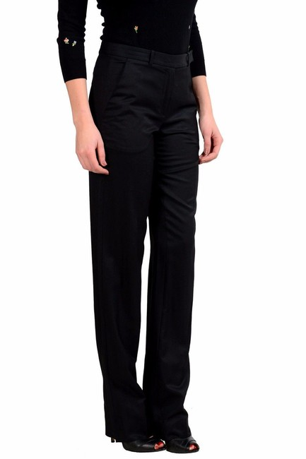 Maison Margiela Trouser Pants Black Image 1