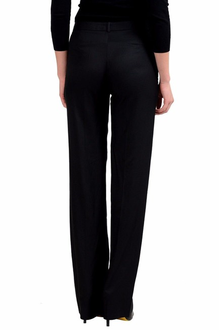 Maison Margiela Trouser Pants Black Image 2