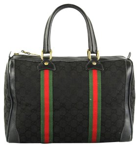810f08584a2e77 Gucci Boston Bag - Up to 70% off at Tradesy