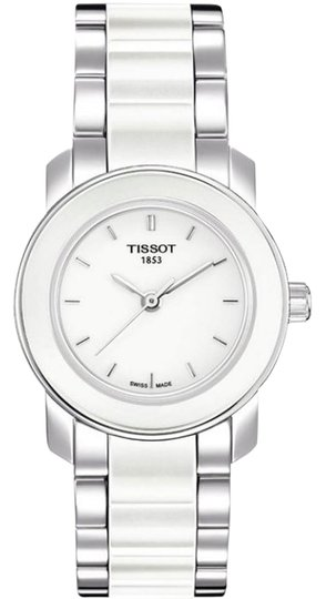 Preload https://img-static.tradesy.com/item/21912483/tissot-t-trend-white-ceramic-ladies-t0642102201100-watch-0-1-540-540.jpg