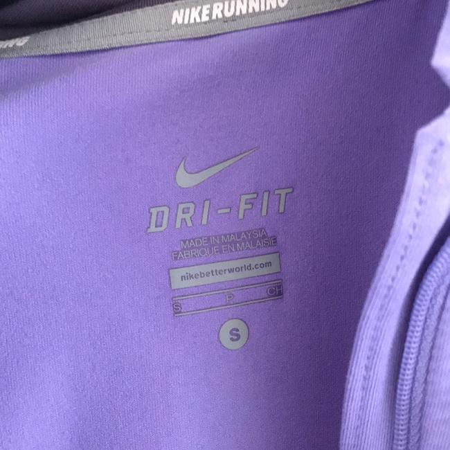 Nike Dri-fit pull over