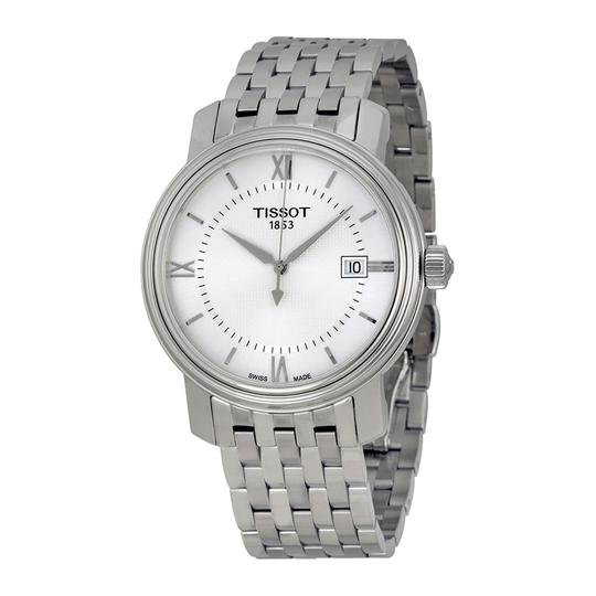 Preload https://img-static.tradesy.com/item/21912519/tissot-bridgeport-silver-dial-stainless-steel-band-men-s-watch-0-0-540-540.jpg