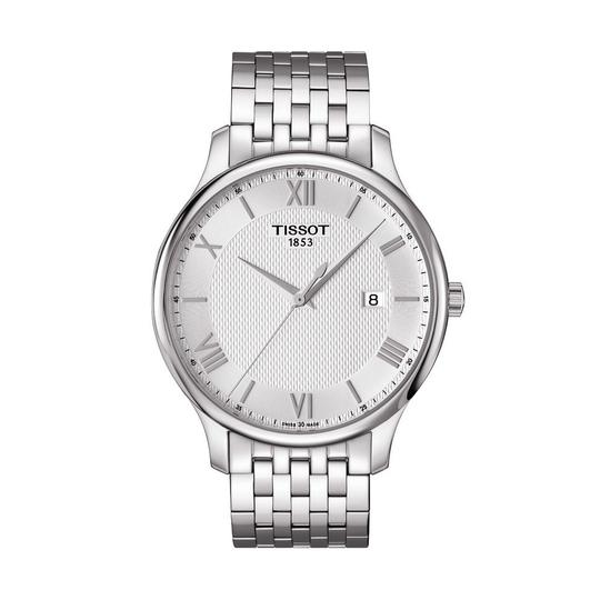 Preload https://img-static.tradesy.com/item/21912537/tissot-tradition-silver-dial-stainless-steel-men-s-watch-0-0-540-540.jpg