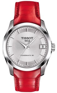 Tissot Couturier Powermatic 80 Automatic Ladies Watch