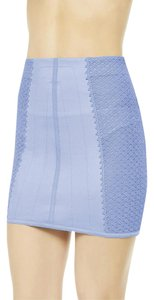 La Perla Mini Skirt Blue