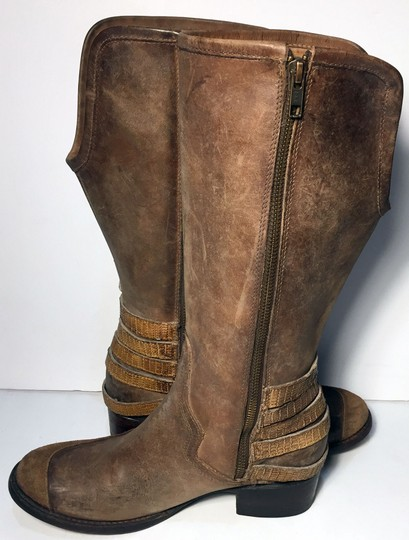 FREEBIRD by Steven Draft 8 Size 8 Women Size 8 Brown Boots Image 2