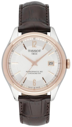 Preload https://img-static.tradesy.com/item/21912864/tissot-t-classic-ballade-silver-dial-men-s-watch-0-1-540-540.jpg