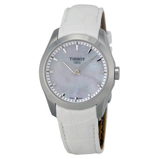 Preload https://img-static.tradesy.com/item/21912913/tissot-couturier-grande-mother-of-pearl-dial-white-leather-ladies-watch-0-0-540-540.jpg