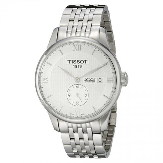 Preload https://img-static.tradesy.com/item/21913151/tissot-le-locle-silver-dial-stainless-steel-men-s-watch-0-0-540-540.jpg