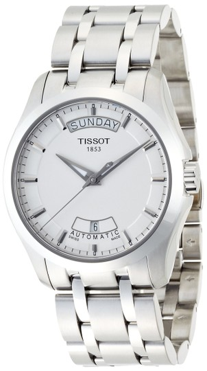 Preload https://img-static.tradesy.com/item/21913158/tissot-couturier-day-date-silver-dial-men-s-watch-0-0-540-540.jpg