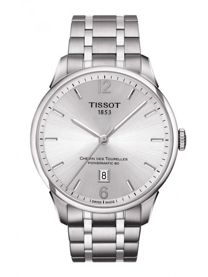 Preload https://img-static.tradesy.com/item/21913163/tissot-t-classic-chemin-des-tourelles-silver-dial-stainless-steel-m-watch-0-0-540-540.jpg