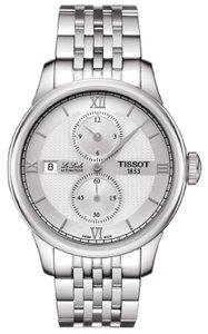 Tissot Le Locle Automatic Chronograph Men's Watch