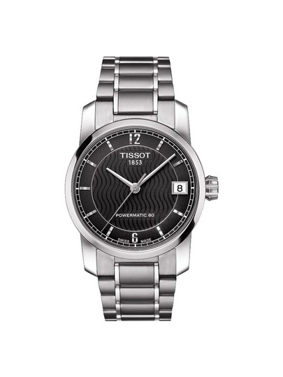 Preload https://img-static.tradesy.com/item/21913254/tissot-t-classic-black-dial-titanium-ladies-watch-0-0-540-540.jpg
