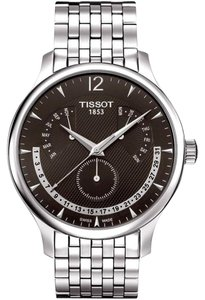 Tissot T-Classic Tradition Perpetual Calendar Men's Watch T0636371106700
