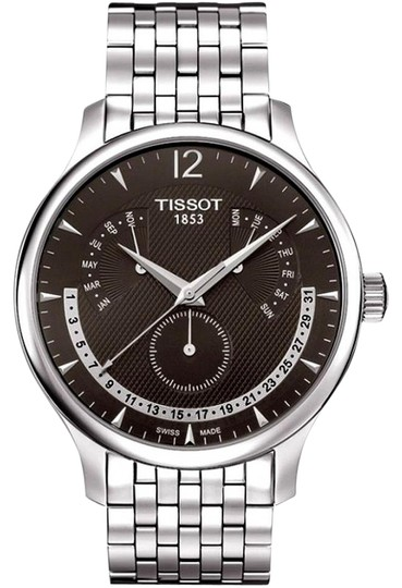 Preload https://img-static.tradesy.com/item/21913280/tissot-t-classic-tradition-perpetual-calendar-men-s-t0636371106700-watch-0-1-540-540.jpg