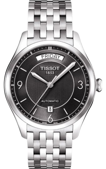 Preload https://img-static.tradesy.com/item/21913303/tissot-t-one-men-s-watch-0-1-540-540.jpg