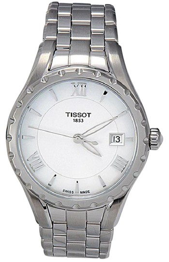 Preload https://img-static.tradesy.com/item/21913319/tissot-t-lady-mother-of-pearl-dial-stainless-steel-ladies-watch-0-1-540-540.jpg