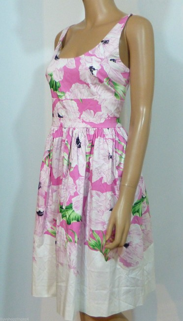 French Connection short dress Pink on Tradesy