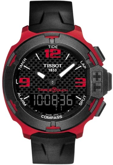 Preload https://img-static.tradesy.com/item/21913350/tissot-t-race-touch-red-aluminium-men-s-sports-watch-0-1-540-540.jpg