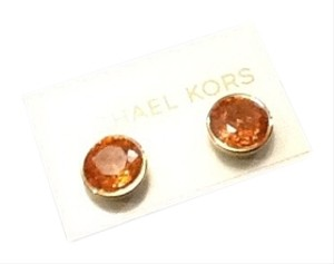 Michael Kors MICHEAL KORS Jet Set Earrings
