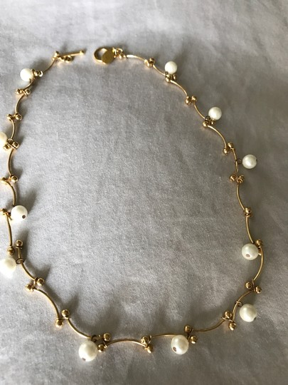 Talbots Pearl necklace