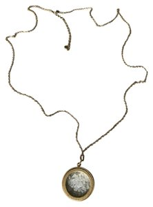 Made in Brazil Long necklace