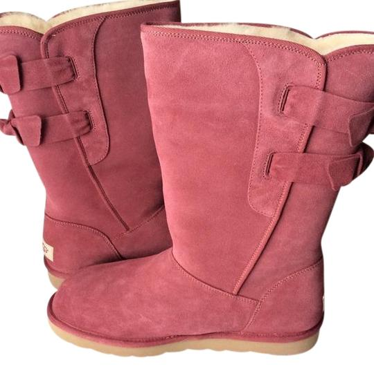 Preload https://img-static.tradesy.com/item/21914338/ugg-australia-bougainvillea-allegra-bootsbooties-size-us-6-regular-m-b-0-9-540-540.jpg