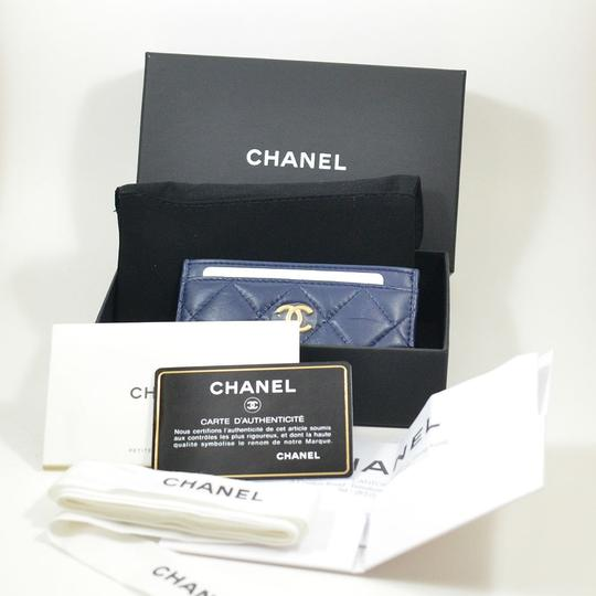 Chanel Gabrielle Classic Card Case