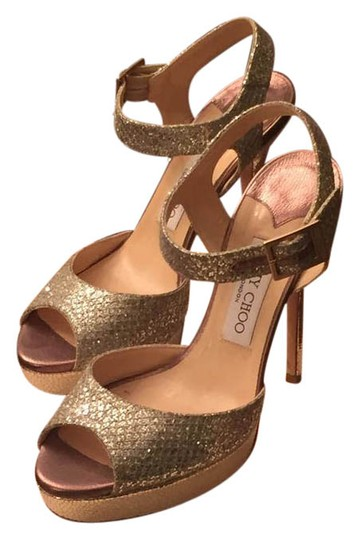 Preload https://img-static.tradesy.com/item/21914520/jimmy-choo-champagne-linda-gfa-glitter-formal-shoes-size-eu-38-approx-us-8-regular-m-b-0-2-540-540.jpg