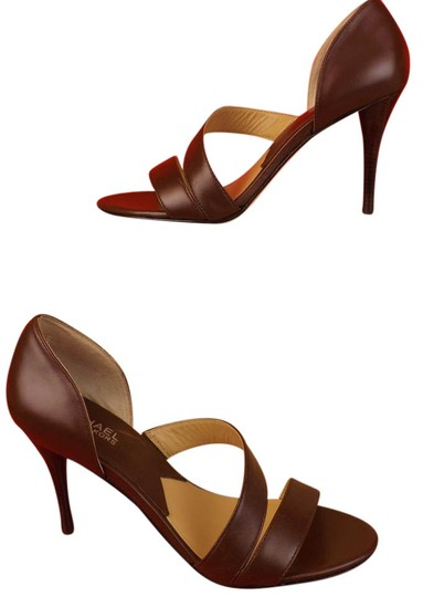 Preload https://img-static.tradesy.com/item/21914564/michael-kors-brown-leather-dylan-open-toe-heel-sandals-pumps-size-us-85-regular-m-b-0-1-540-540.jpg