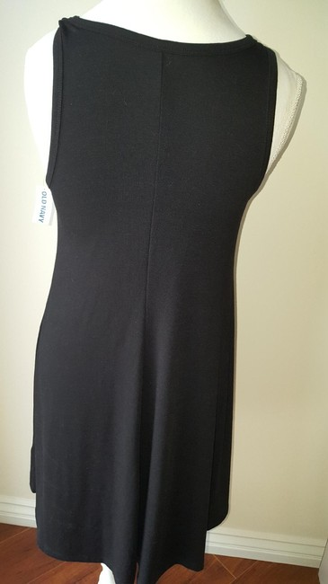 Black Maxi Dress by Old Navy With Tags
