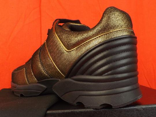 Chanel Gold Athletic Image 6