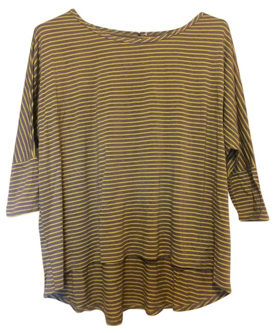 Preload https://img-static.tradesy.com/item/21914873/modcloth-everly-tunic-size-6-s-0-1-650-650.jpg