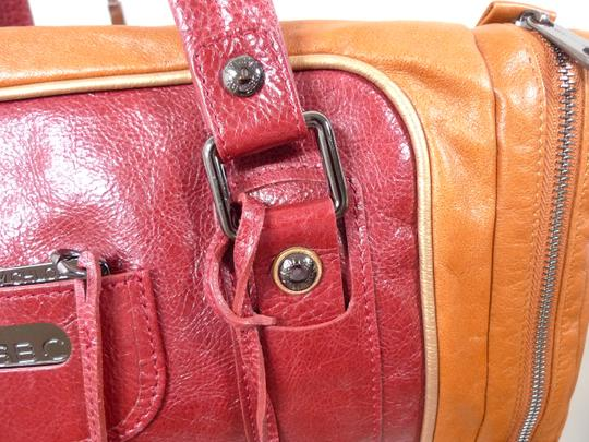 See by Chloé Chole Leather Satchel
