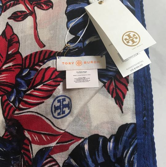 Tory Burch Tory Burch Oversized Scarf