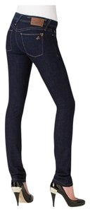 DL1961 Straight Leg Jeans-Dark Rinse