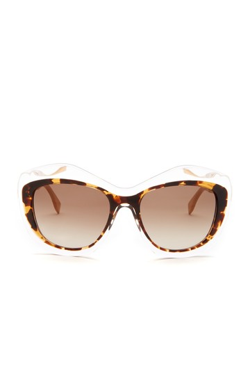 Preload https://img-static.tradesy.com/item/21915737/fendi-07nq-ha-women-s-color-block-oversize-cat-eye-sunglasses-0-0-540-540.jpg
