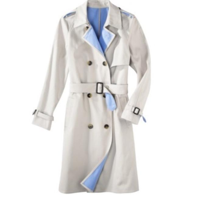 3.1 Phillip Lim for Target Trench Coat