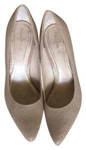 Cole Haan Snake Print Pumps