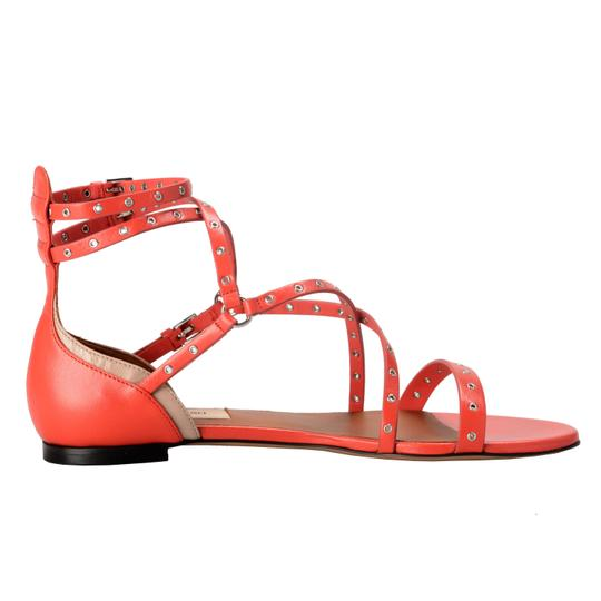 Valentino Garavani Orange Sandals Image 2
