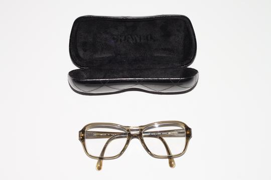Chanel CHANEL 3210 C1259 Clear Ladies Sunglasses