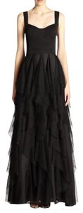 Aidan Mattox Gown Tie Dress