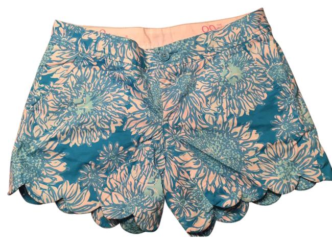 Preload https://img-static.tradesy.com/item/21916199/lilly-pulitzer-lion-in-the-sun-buttercup-dress-shorts-size-00-xxs-24-0-1-650-650.jpg