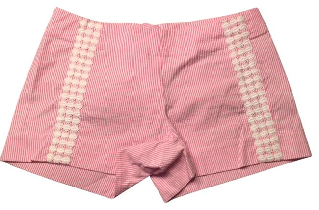Preload https://img-static.tradesy.com/item/21916203/lilly-pulitzer-pink-seersucker-liza-minishort-shorts-size-0-xs-25-0-1-650-650.jpg