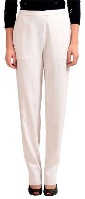 Preload https://img-static.tradesy.com/item/21916312/maison-margiela-ivory-4-elastic-waist-women-s-casual-trousers-size-8-m-29-30-0-1-650-650.jpg